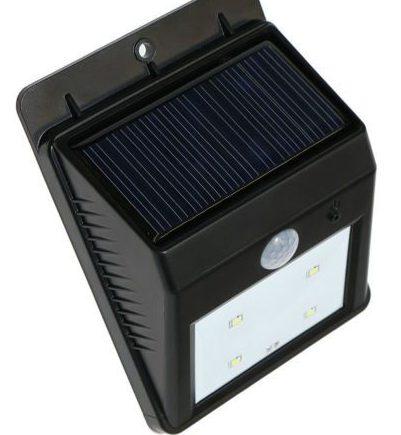 תוספת תאורה סולארית - גרין יארד GreenYard HC-25